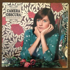 """Let's Get Out of This Country by Camera Obscura - LP, Vinyl, Record, 12""""  Merge"""