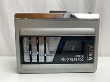 AIWA HS-G35 Mk II Walkman Kassettenspieler Cassettenrecorder AIWA Vintage RAR