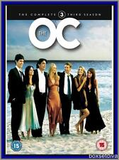 THE OC - COMPLETE SEASON 3 - THIRD SEASON **BRAND NEW DVD & SEALED**