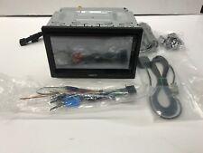 Kenwood DNX773S 2-Din AV Navigation System with Bluetooth & HD Radio
