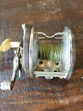 Vintage OCEAN CITY OCEAN BAY Model 250 Baitcasting Saltwater Fishing Reel