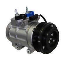 For Ford Expedition F-350 Super Duty A/C Compressor and Clutch Denso 471-6052