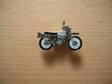 Pin Anstecker Honda XL250 / XL 250 silber silver Motorrad 0896 Moto Motorbike