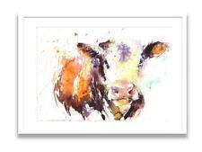 Artist Brown Animals Art Prints