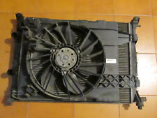 RICAMBIO ORIGINALE RADIATORE COMPLETO RENAULT MEGANE 2002 2005 con manicotto