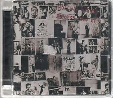 THE ROLLING STONES EXILE ON MAIN STREET ST CD REMASTERED SIGILLATO!!!