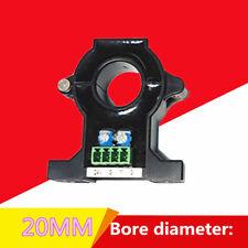 split current transformer DC 0-100A input current sensor AHKC -EKAA