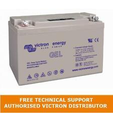 Victron 12V 165Ah Gel Deep Cycle Leisure Battery For Motorhome Boat Camper
