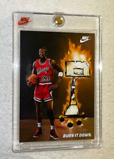 1984 85 Michael Jordan Rookie RC