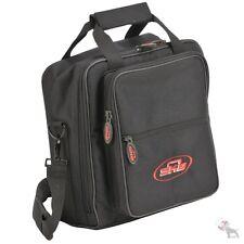 "SKB 12"" Mixer Bag for Behringer 1002B Mackie 1202VLZ Akai MPD26 Yamaha MG822CX"