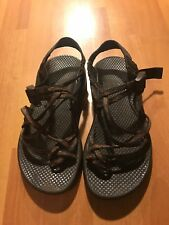 Chaco Womens Sport Hiking Outdoor Sandals Toe Loop Size 7W