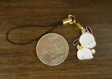 New Pochacco Butterfly Cell Phone Charm Strap