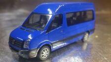 Volkswagen Plastic Diecast Buses