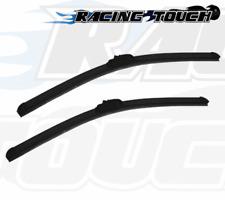 Windshield Wiper Bracketless Blades (600mm and 475mm)
