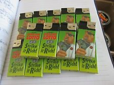 Camel Cigarette Lighters , Vintage , New/Old Inventory , Lot of 10