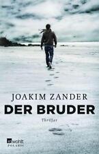 Der Bruder von Joakim Zander (2016, Taschenbuch) #x848