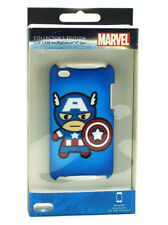 iPod Touch 4th Gen Captain Amereica Protective Clip Case Marvel Kawaii New PDP