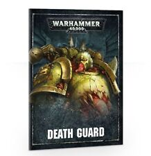 Warhammer 40k 8th Edition Death Guard Rules from Dark Imperium
