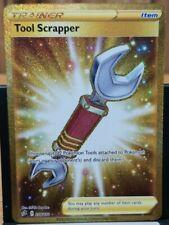 Pokemon Trainer Tool Scrapper - Rebel Clash 208/192 Secret Rare *