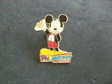 Disney World Pal Mickey Special Edition Pin
