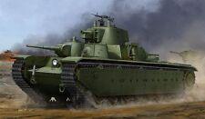 Hobbyboss 1:35 Escala Kit Modelo HBB83844 T-35 Soviético Pesado Tanque (tarde)