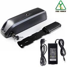 36V12.5Ah E-Bike Batterie pour Vélo Electrique, Lithium-ion HaiLong Battery