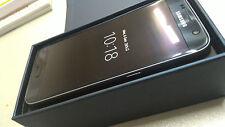 Samsung Galaxy S7 G930F 32GB Black Smartphone Händler ohne Simlock