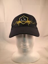 L.A. GALAXY - Collectable Baseball Cap/Hat in excellent condition (H15)