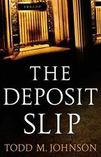 Deposit Slip, The-ExLibrary