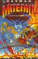 Batman Mitefall #1 (1995) DC Comics
