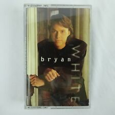 Bryan White Cassette Bryan White