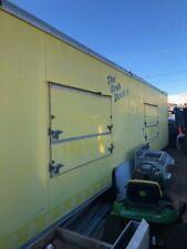 Wells Cargo custom built 34ft. food trailer