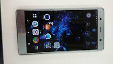 Sony Xperia XZ2 SO-04K Premium - 64GB-argento (DoCoMo sim bloccate) J-2129 03/03