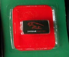 Jaguar Racing Enamel Badge Lapel Pin Official Merchandise New 2003 Sealed Pack