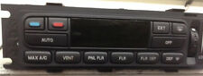 Ford F150 Climate Control AC with Heated Rear Glass Rebuilt 3L34 Reman OOS