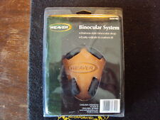 Weaver  Bino Strap Harness, Binocular strap system