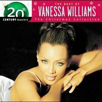 Best of Vanessa Williams: 20th Century Masters/The Christmas Collection NEW  #43