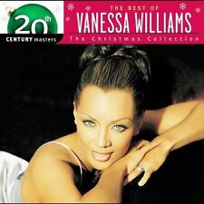 Best of Vanessa Williams: 20th Century Masters/The Christmas Collection