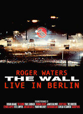 Roger Waters - The Wall Live in Berlin (DVD, 2011)