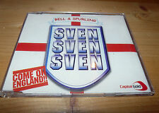 Bell & Spurling - Seven Seven Seven - CD Single / EP