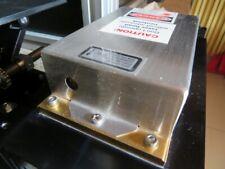coherent sapphire 488-20 SLM  laser head
