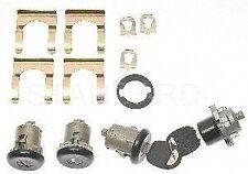 Standard Motor Products DL170 Door Lock Cylinder Set