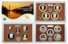 2013 US Mint Proof 14 Coin Set (P15)