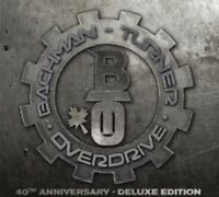 Bachman-Turner Overdrive - You Ain't Seen Nothing Yet: The Collection (NEW CD)