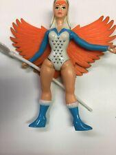 Vintage 1986 Motu Sorceress Masters of the Universe He-Man Figure Original