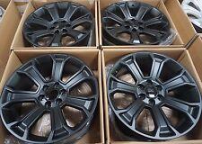 "22"" GMC/Chevy Tahoe Sierra Denali Black CK190 Silverado Suburban Yukon Rims"