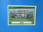 Image sticker N° 211 FC PORTO EURO FOOTBALL 78 PANINI 1978 PORTUGAL