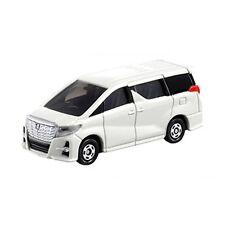 Takara Tomy Tomica #12 Toyota Alphard 1/65 Diecast Car Vehicle Toy