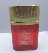 53bce4909 Must De Cartier by Cartier For Women Parfum Spray 1.6 0z