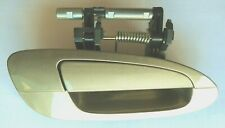 CORAL SAND GOLD CODE C12 RIGHT FRONT HANDLE TO FIT 02-2006 NISSAN ALTIMA 2002-06